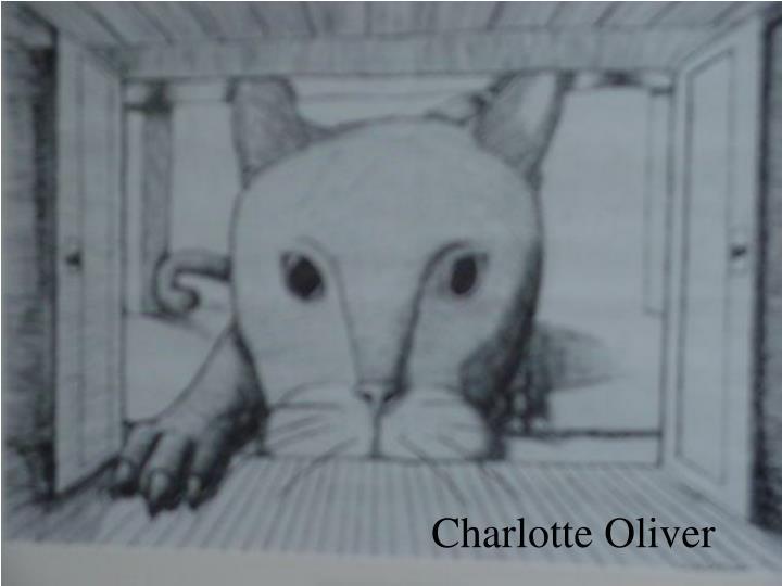 Charlotte Oliver