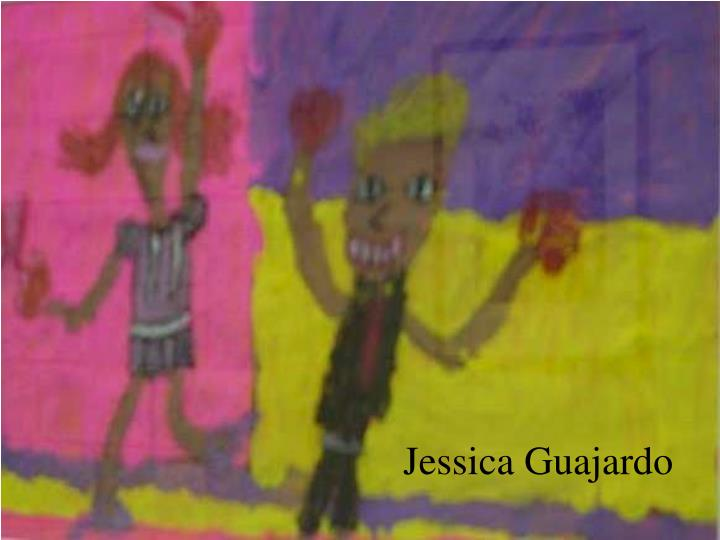 Jessica Guajardo