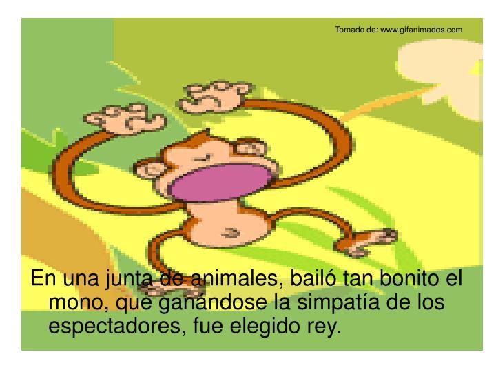 Tomado de: www.gifanimados.com