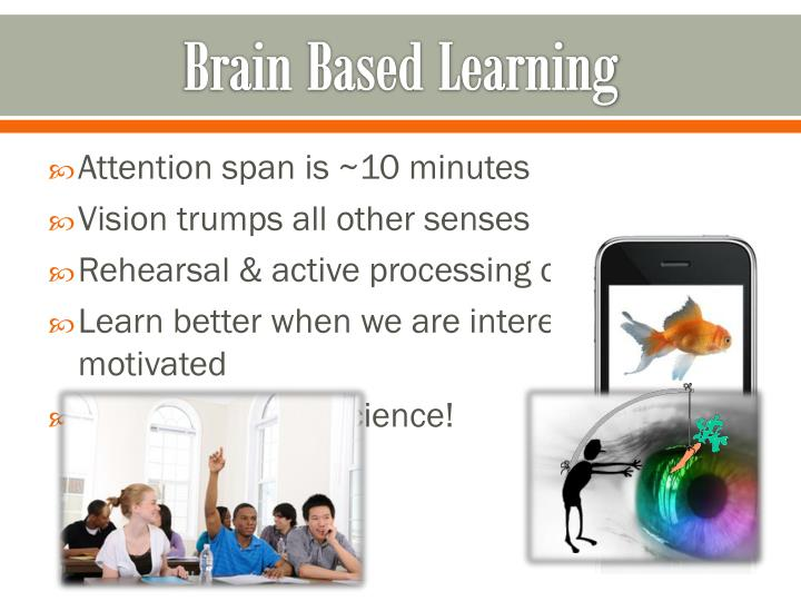 Brain Based Learning