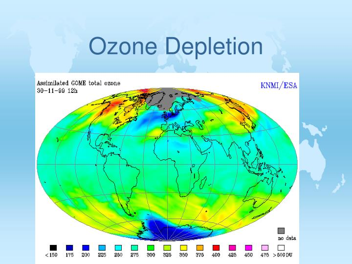 Effects of Ozone Layer Depletion on Human, Biotic Community and Plants | Speech