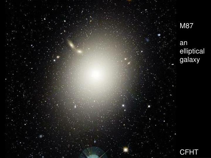 PPT - Part 4: Elliptical galaxies PowerPoint Presentation ...