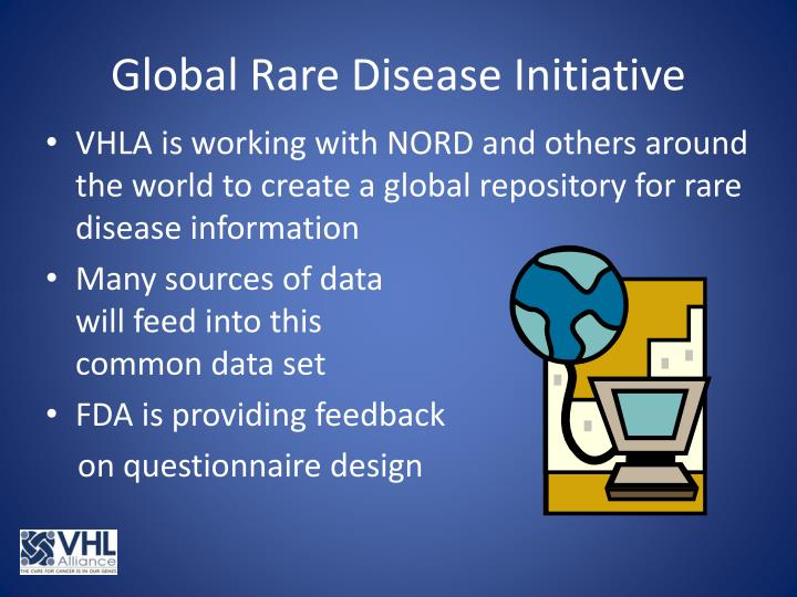 Global Rare Disease Initiative
