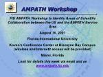 ampath workshop