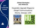 global strategies and alliances4