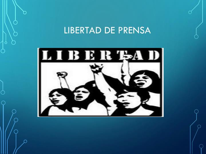 Libertad de