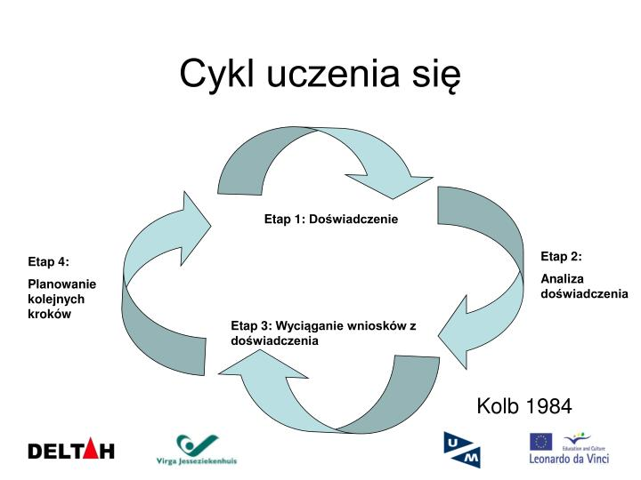Cykl uczenia się