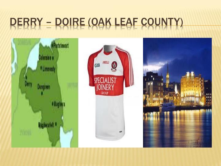 Derry –