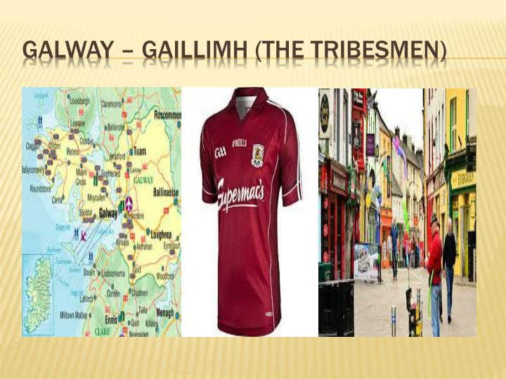 Galway –