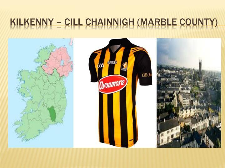 Kilkenny –