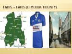 laois laois o moore county