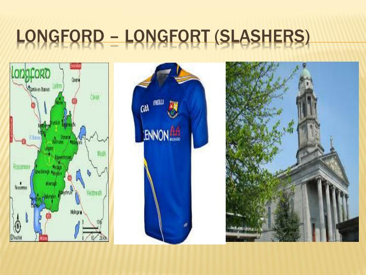Longford –