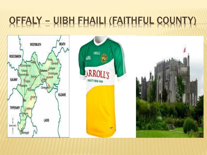 Offaly –
