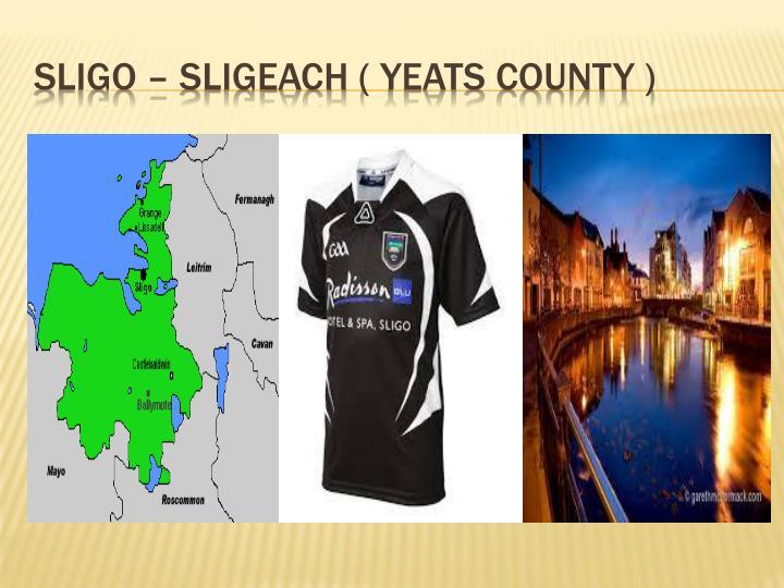 Sligo –