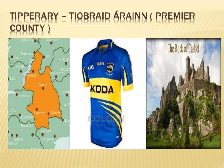 Tipperary –