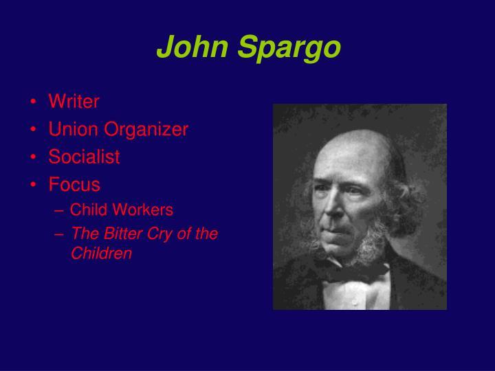 John Spargo