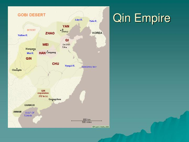 Qin Empire