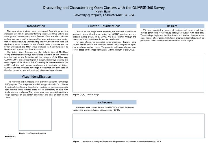 Discovering and Characterizing Open Clusters with the GLIMPSE-360 Survey
