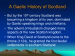 a gaelic history of scotland4