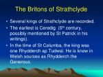 the britons of strathclyde2