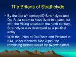the britons of strathclyde5