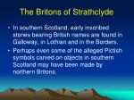 the britons of strathclyde7