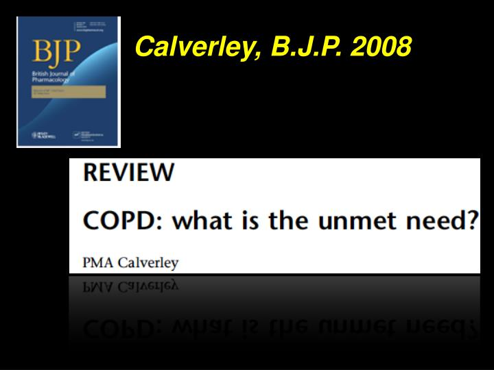 Calverley, B.J.P. 2008