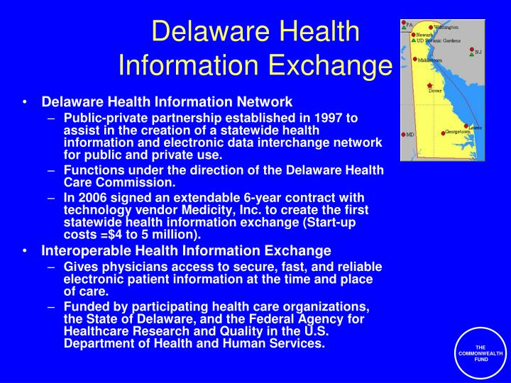 Delaware Health