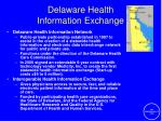 delaware health information exchange