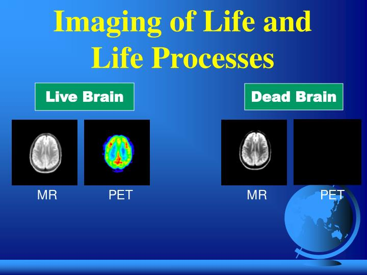 Imaging of Life and