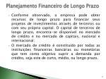 planejamento financeiro de longo prazo8