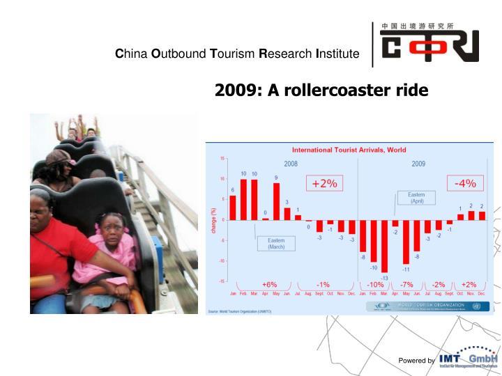 2009: A rollercoaster ride
