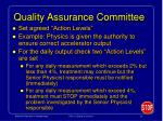 quality assurance committee1