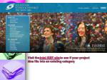 visit the intel isef site to see if your project idea fits into an existing category
