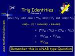 trig identities4