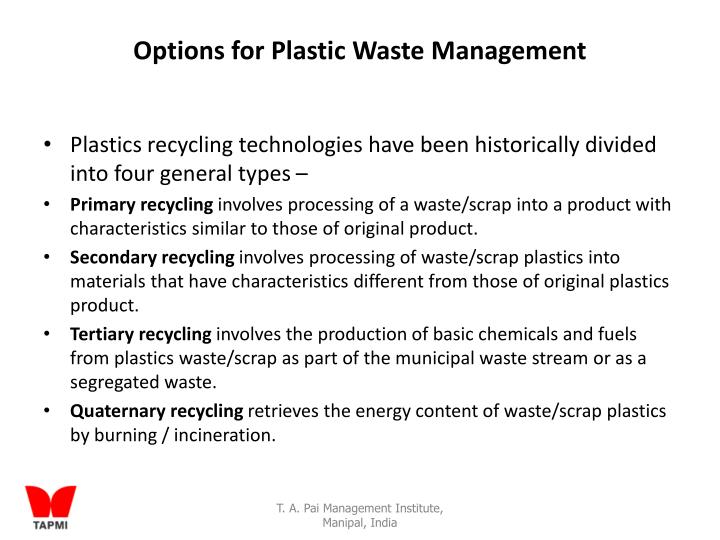 Recycling Ppt  BesikEightyCo