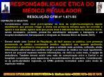 responsabilidade tica do m dico regulador6