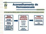 aconselhamento de homossexuais2