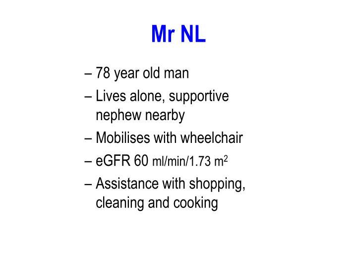 Mr NL