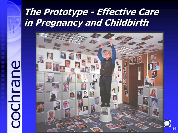 The Prototype - Effective Care in Pregnancy and Childbirth