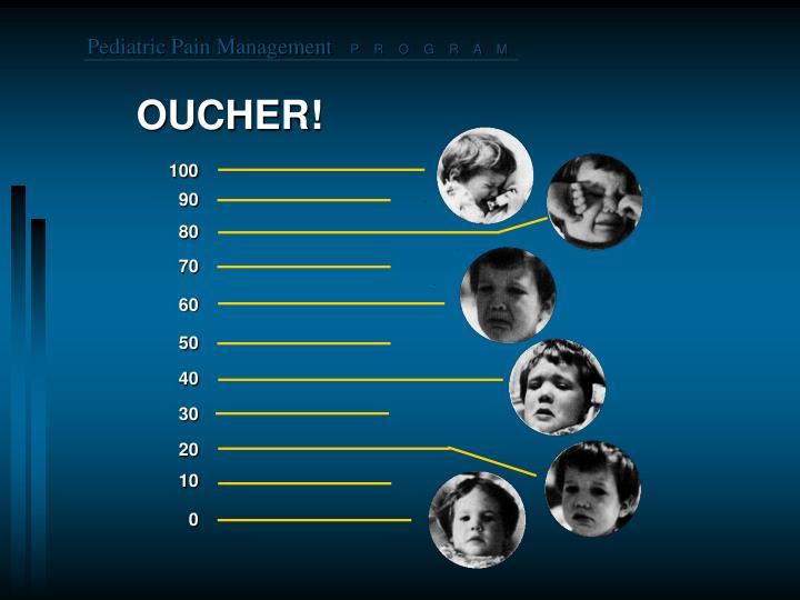 Pediatric Pain Management