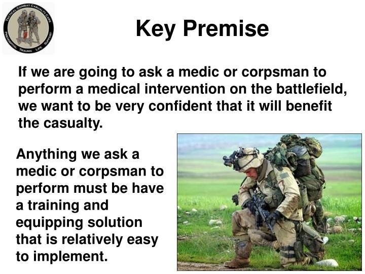 Key Premise
