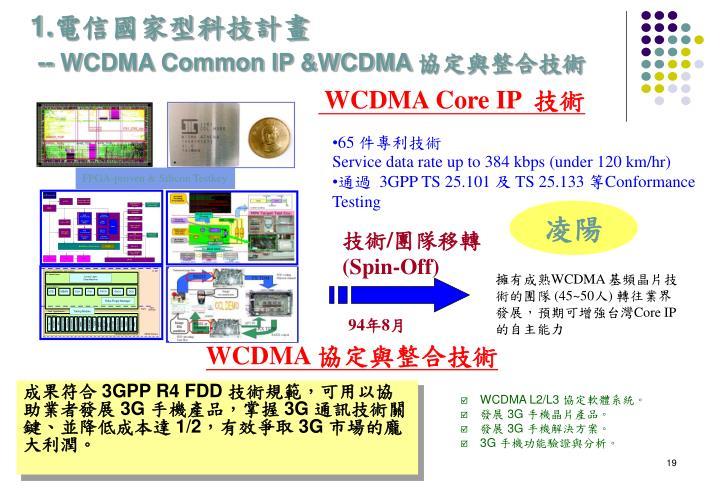 FPGA-proven & Silicon Testkey