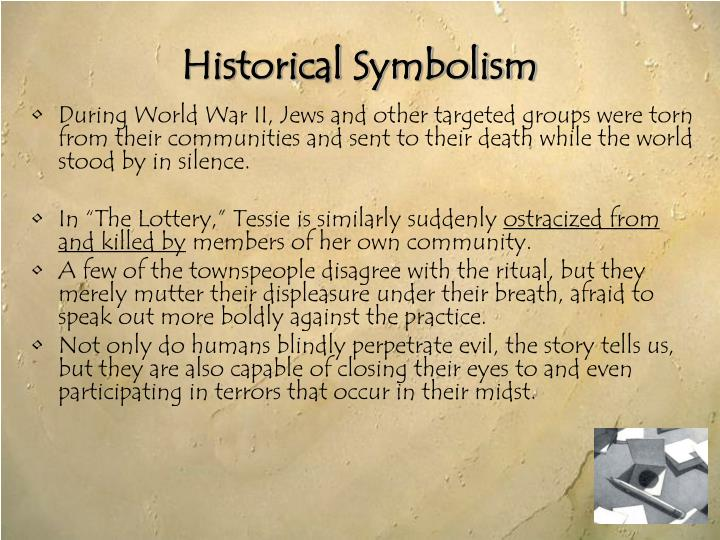 Historical Symbolism
