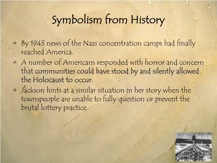 Symbolism from History