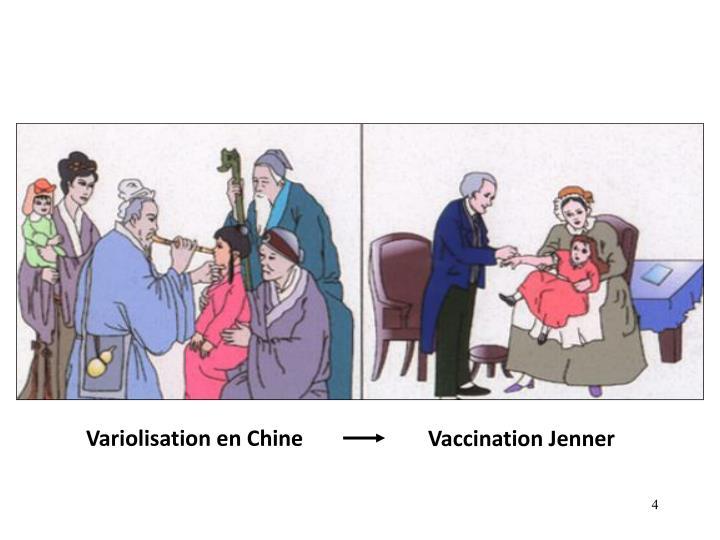 Variolisation en Chine