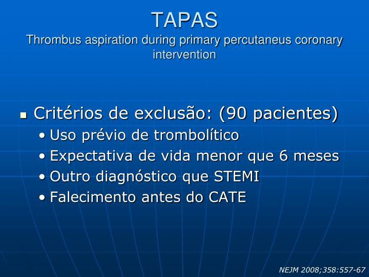 TAPAS