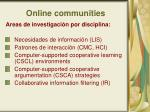online communities8
