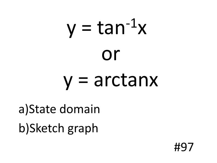 State domain