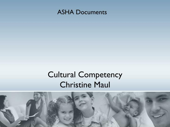 ASHA Documents